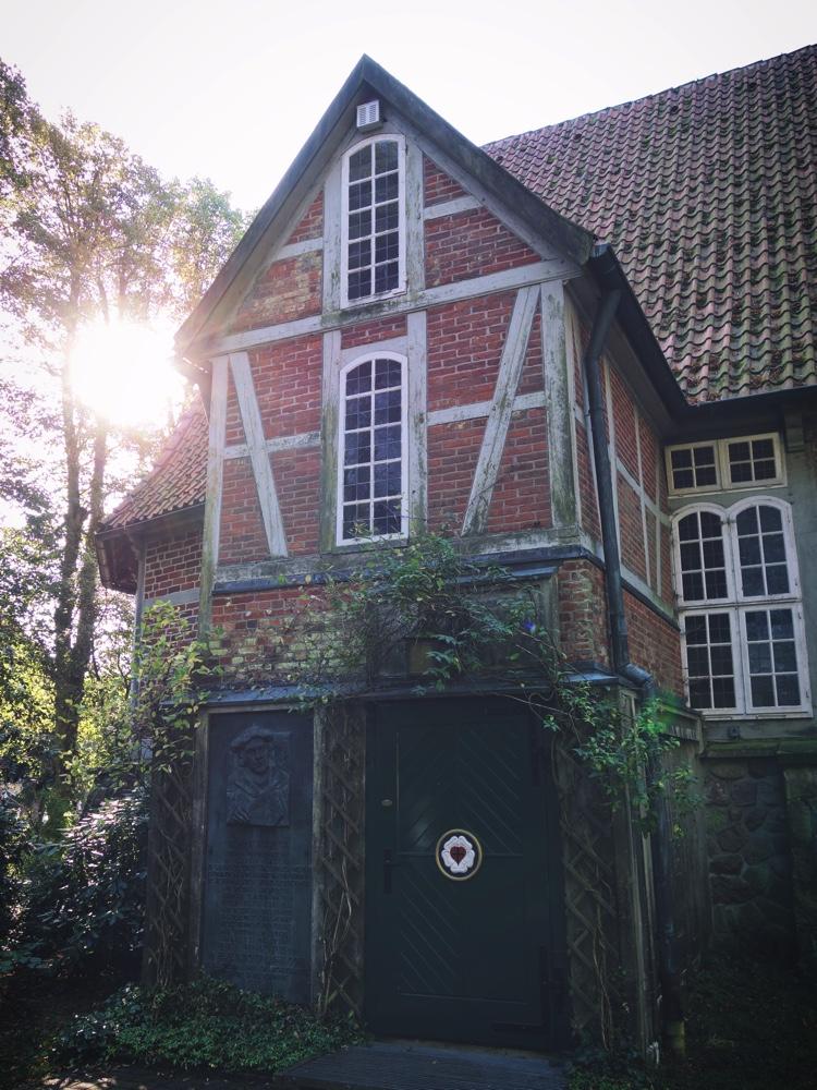 Kyrkan i Egestorf