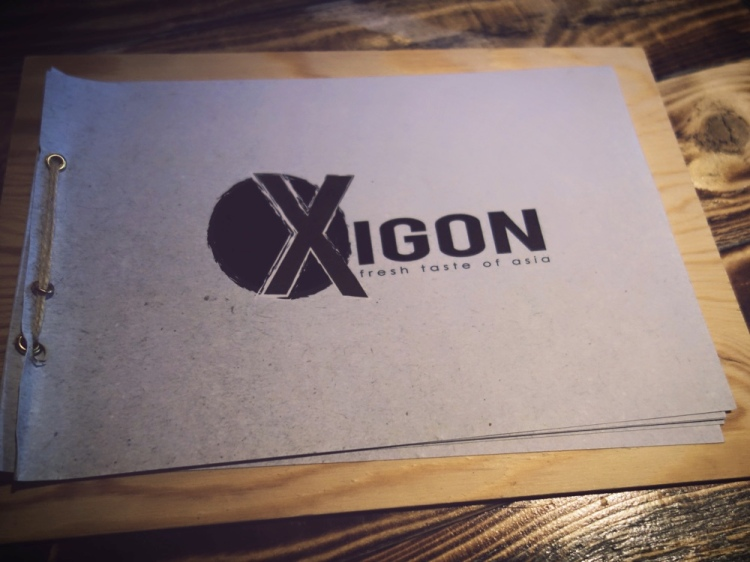 Xigon ny meny