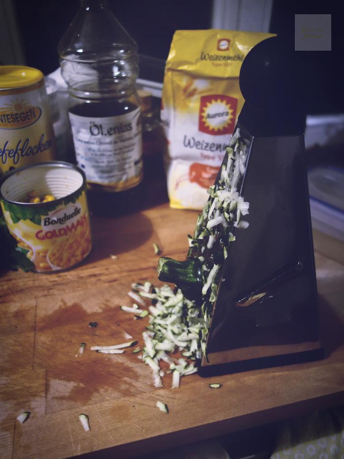riven zucchini