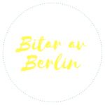 Bitar av Berlin-Logo