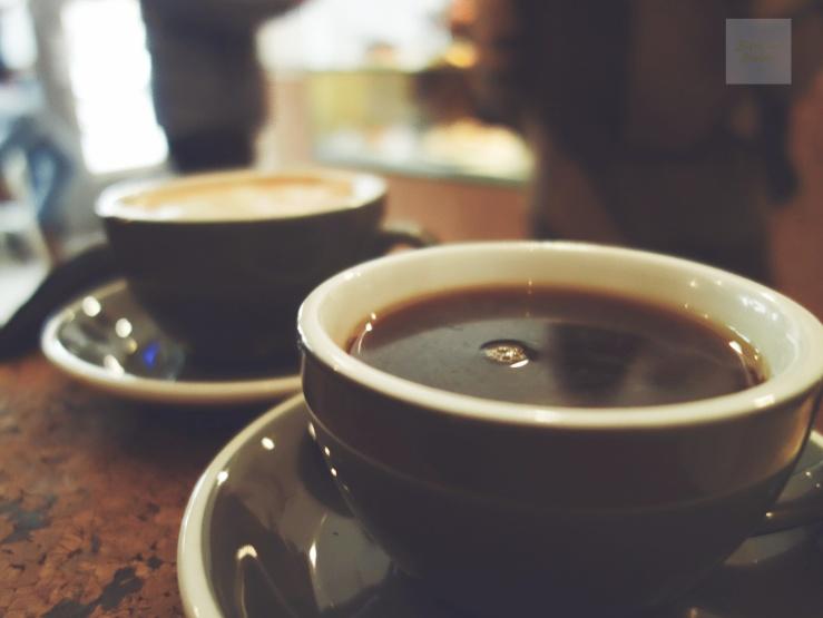 Okay Café - Kaffe på Semmelsöndag