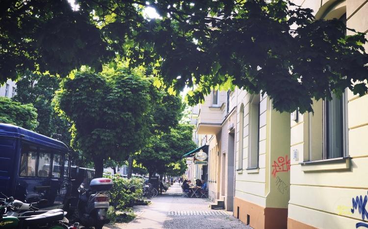 Kaskelkiez i Berlin