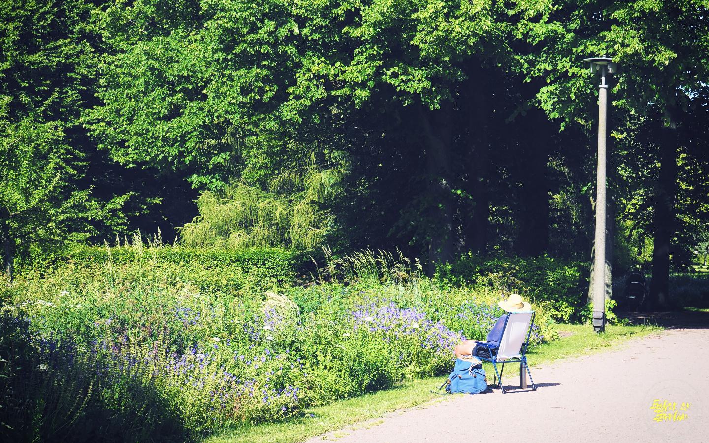 Botanischer Volkspark Pankow