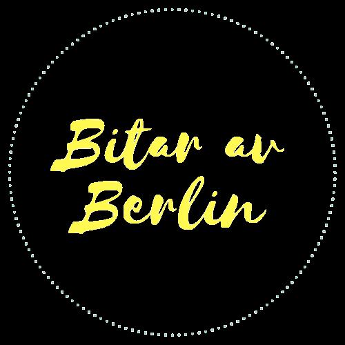 Bitar av Berlin